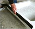 install aquastrap step