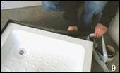 install aquastrap step 9
