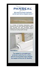 panseal brochure