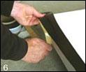 install aquastrap step 6